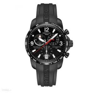 Certina DS PODIUM  C001.639.17.057.00 - zegarek męski