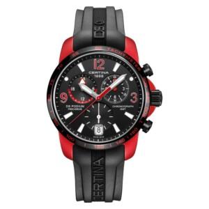 Certina DS PODIUM  C001.639.97.057.01 - zegarek męski