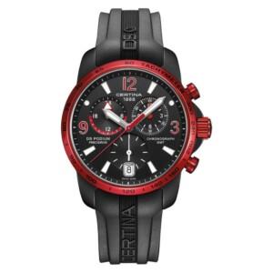 Certina DS PODIUM  C001.639.97.057.02 - zegarek męski