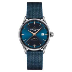 Certina DS-1 Powermatic C029.807.11.041.02 - zegarek męski