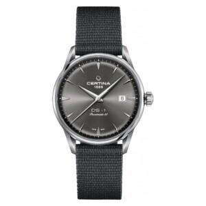 Certina DS-1 Powermatic C029.807.11.081.02 - zegarek męski