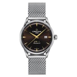 Certina DS-1 Powermatic C029.807.11.291.02 - zegarek męski