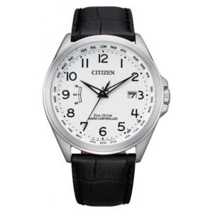 Citizen Radio Controlled CB0250-17A - zegarek męski