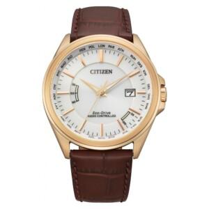 Citizen Radio Controlled CB0253-19A - zegarek męski