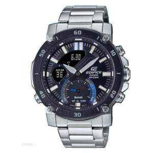 Casio Edifice ECB-20DB-1A - zegarek męski