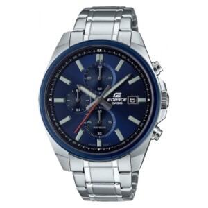 Casio Edifice EFV-610DB-2A - zegarek męski