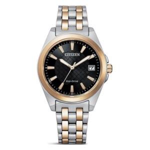 Citizen Elegance EO1213-85E - zegarek damski