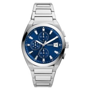 Fossil EVERETT CHRONO  FS5795 - zegarek męski