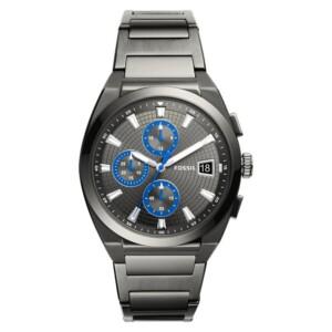 Fossil EVERETT CHRONO  FS5830 - zegarek męski