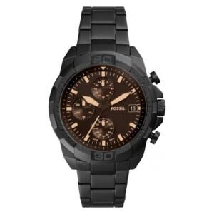 Fossil BRONSON FS5851 - zegarek męski