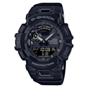 G-shock G-SQUAD BLUETOOTH SYNC STEP TRACKER GBA-900-1A - zegarek męski