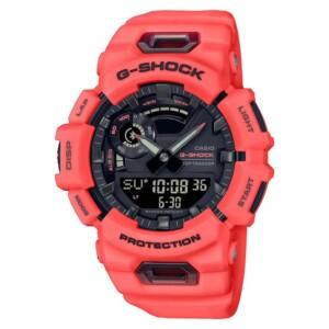 G-shock G-SQUAD BLUETOOTH SYNC STEP TRACKER GBA-900-4A - zegarek męski