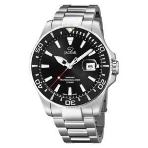 Jaguar Executive Quartz Professional Diver J860/D - zegarek męski