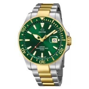 Jaguar Executive Diver J863/B - zegarek męski