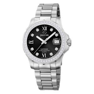 Jaguar EXECUTIVE LADY QUARTZ PROFESSIONAL DIVER J892/4 - zegarek damski