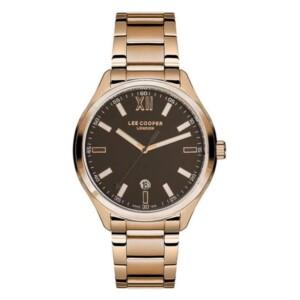 Lee Cooper LC07101.440 - zegarek męski