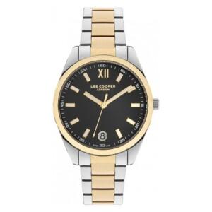Lee Cooper LC07102.250 - zegarek damski