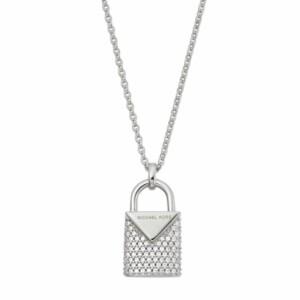 Biżuteria Michael Kors MKC1040AN040 - naszyjnik damski