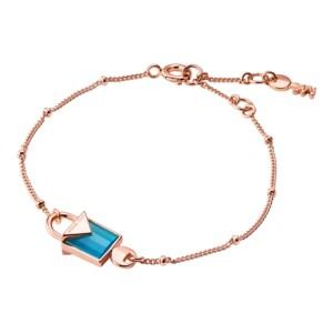 Biżuteria Michael Kors MKC1041AI791M- bransoletka damska