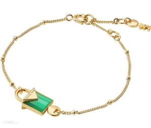Biżuteria Michael Kors MKC1041AJ710M- bransoletka damska