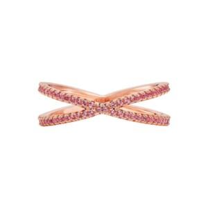 Biżuteria Michael Kors MKC1112AU791 - pierścionek damski