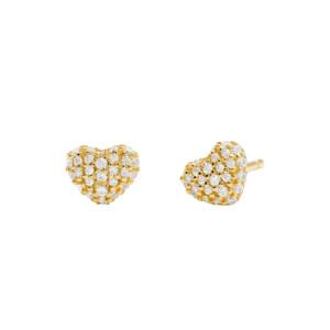 Biżuteria Michael Kors MKC1119AN710 - kolczyki damskie