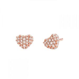 Biżuteria Michael Kors MKC1119AN791 - kolczyki damskie