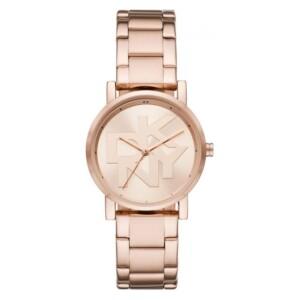 DKNY Soho NY2958 - zegarek damski