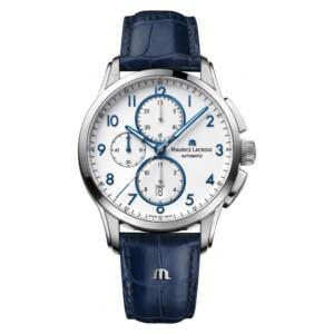 Maurice Lacroix PONTOS PT6388-SS001-120-4 - zegarek męski