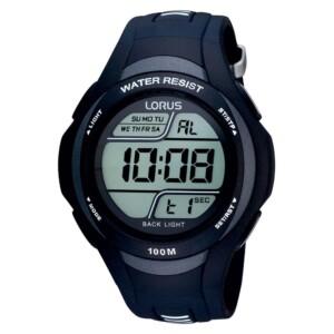 Lorus Quartz Digital R2305EX9 - zegarek męski