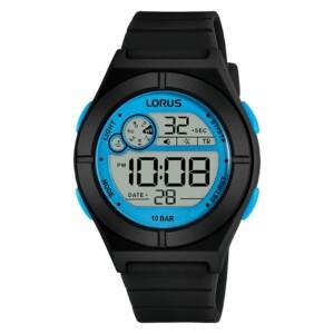Lorus Digital R2361NX9 - zegarek damski