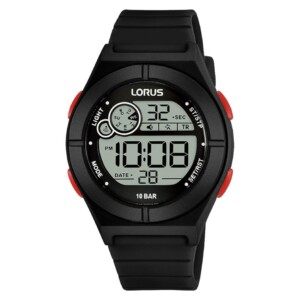 Lorus Digital R2363NX9 - zegarek damski