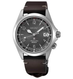Seiko Prospex Alpinist SPB201J1 - zegarek męski