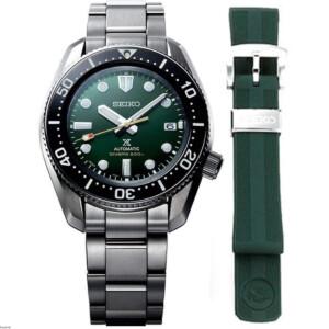 Seiko Prospex Alpinist SPB207J1 - zegarek męski