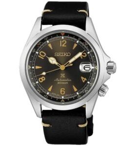 Seiko Prospex Alpinist SPB209J1 - zegarek męski