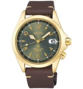 Seiko Prospex Alpinist SPB210J1 - zegarek męski