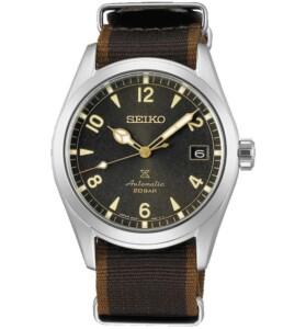Seiko Prospex Baby Alpinist SPB211J1 - zegarek męski