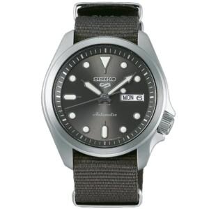 Seiko 5 Sports Automatic SRPE61K1 - zegarek męski
