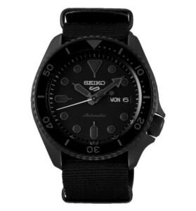 Seiko Prospex Diver Automatic SRPF79K1 - zegarek męski