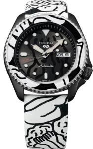 Seiko 5 Sports Automatic SRPG43K1 - zegarek męski