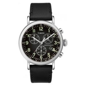 Timex Standard TW2T21100 - zegarek męski