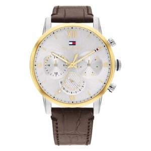 Tommy Hilfiger HARLEY 1791884 - zegarek męski