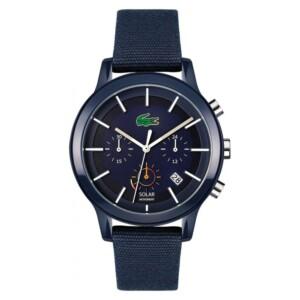 Lacoste L. 12. 12 Solar 2011114 - zegarek męski