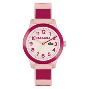 Lacoste L1212 Kids 2030034 - zegarek dla dziewczynki