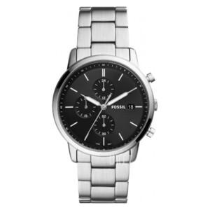 Fossil MINIMALIST CHRONOGRAPH FS5847 - zegarek męski