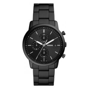 Fossil MINIMALIST CHRONOGRAPH FS5848 - zegarek męski