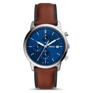 Fossil MINIMALIST CHRONOGRAPH FS5850 - zegarek męski