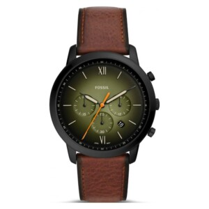 Fossil NEUTRA CHRONO FS5868 - zegarek męski
