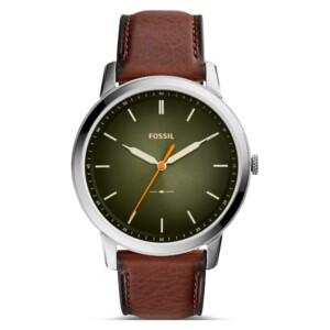 Fossil THE MINIMALIST 3H FS5870 - zegarek męski