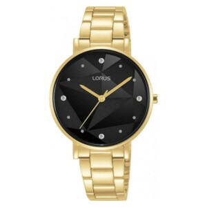 Lorus Classic RG202UX9 - zegarek damski
